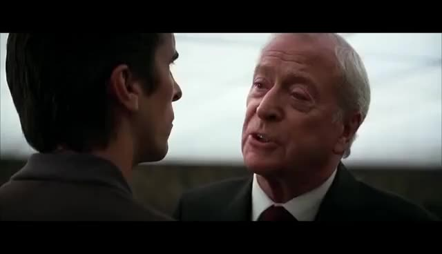 The Dark Knight Quotes Some Men Just Wanna Watch The World Burn
