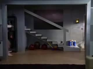 Watch When i'm home alone GIF on Gfycat. Discover more funny, scrubs GIFs on Gfycat