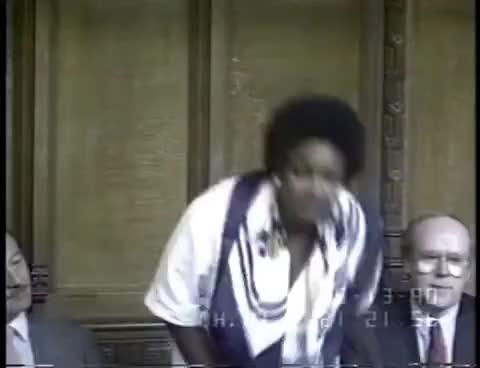 Watch and share Margaret Thatcher Vs Diane Abbott GIFs on Gfycat