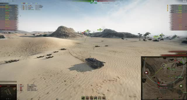 Watch this GIF by @camjam09 on Gfycat. Discover more WorldofTanks GIFs on Gfycat