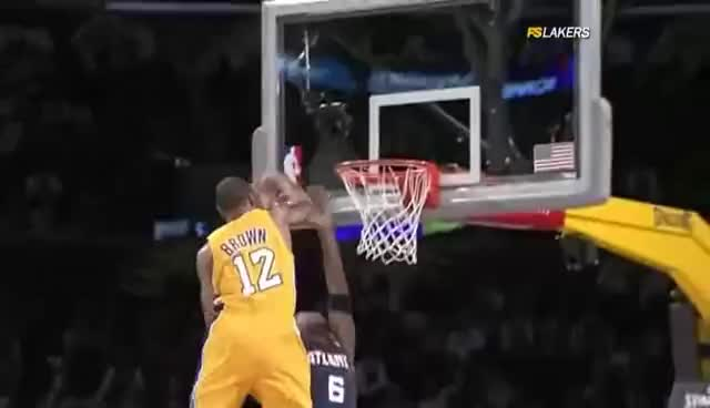 Lakers, Lakers GIFs