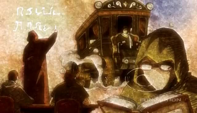 Watch Fairy Tail - 1 - The Fairy Tail GIF on Gfycat. Discover more related GIFs on Gfycat