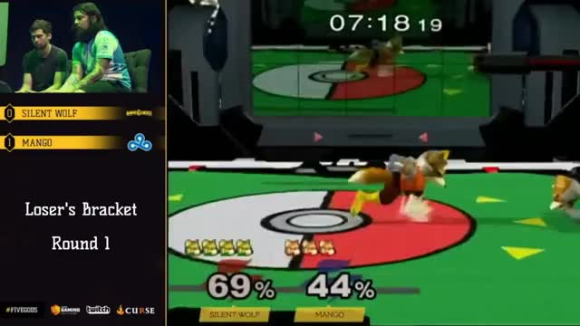 Watch and share Smashgifs GIFs and Mang0 GIFs on Gfycat