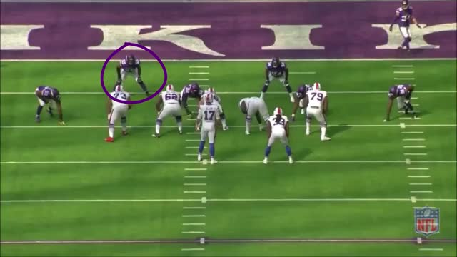 Watch Allen vs Barr EZ GIF by @whirledworld on Gfycat. Discover more football GIFs on Gfycat