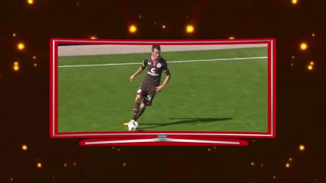 Watch and share HIGHLIGHTS & ALL GOALS -  Pauli 2 - 1 Arminia Bielefeld 10-09-2016 Bundesliga 2 GIFs on Gfycat