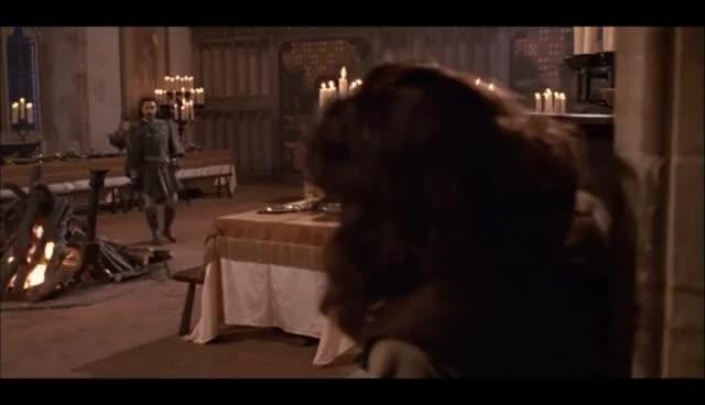 Watch Inigo Montoya vs Count Rugen (The Princess Bride) GIF on Gfycat. Discover more Sword GIFs on Gfycat