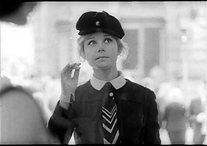 tipofmytongue, french grille sixties GIFs