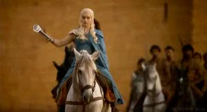 Watch and share Game Of Thrones GIFs and Mic Drop GIFs by Reactions on Gfycat
