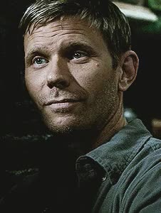 Watch and share It's Just Perfect GIFs and Mark Pellegrino GIFs on Gfycat