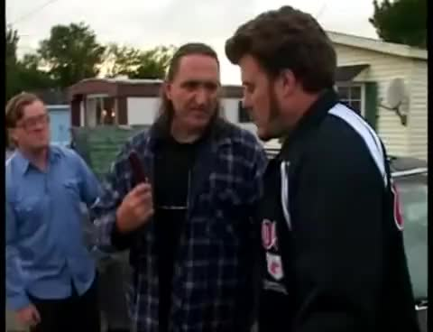 Watch and share Trailer Park Boys - Pepperoni GIFs on Gfycat