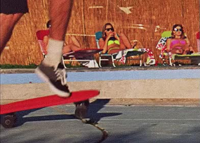 Watch penny skateboard on Tumblr GIF on Gfycat. Discover more related GIFs on Gfycat