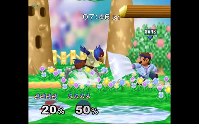 Watch and share Smashgifs GIFs and Ssbm GIFs by StitchFace on Gfycat