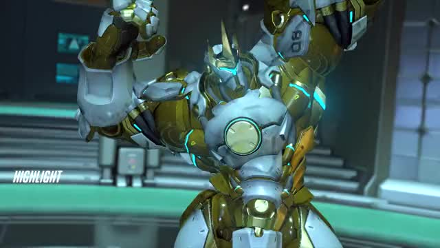 Watch Precision german engineering GIF by @brickyy on Gfycat. Discover more Overwatch, Reinhardt, Tank GIFs on Gfycat