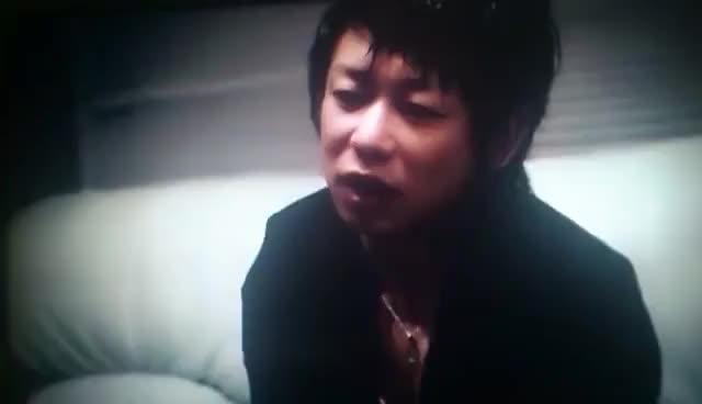 Watch kyo laugh :D GIF on Gfycat. Discover more dir en grey, kyo, laugh GIFs on Gfycat