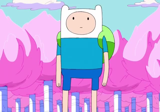 Watch this yes GIF by The GIF Forge (@leahstark) on Gfycat. Discover more adventure time, finn the human, yes, yuss GIFs on Gfycat