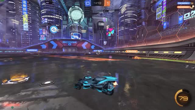 Watch why is james cryin? GIF by @beelow on Gfycat. Discover more RocketLeague GIFs on Gfycat