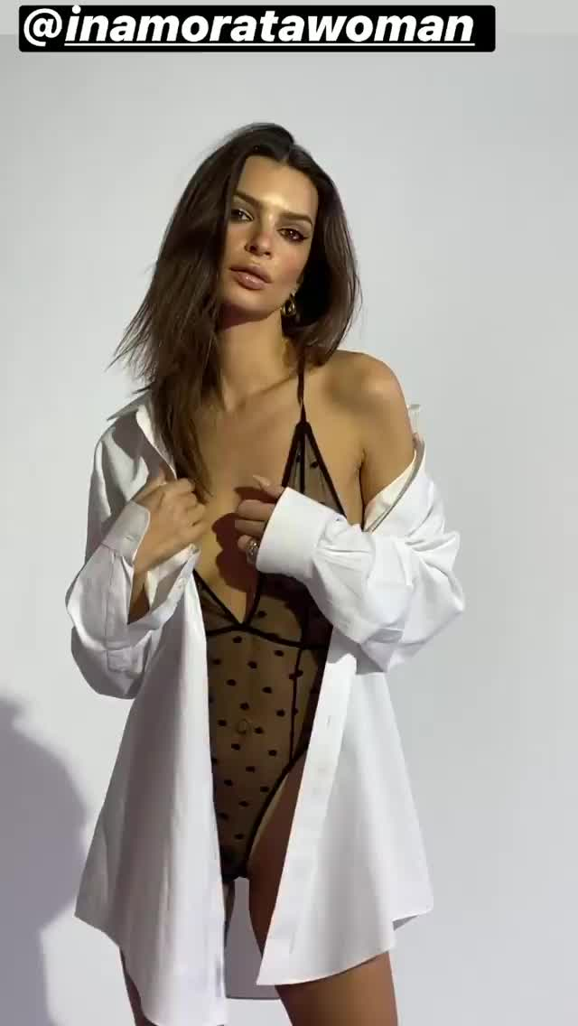 Watch and share Emily Ratajkowski GIFs and Inamorata GIFs by Ichiya Senpai on Gfycat