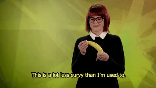 Watch and share Megan Mullally GIFs on Gfycat