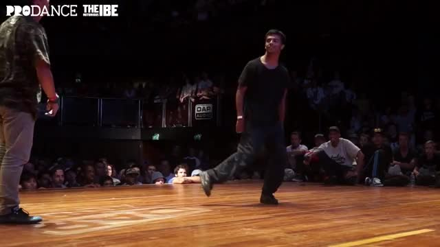 Watch Bboy Sunni @ Undisputed IBE 2015 GIF by @pantsarenapkins on Gfycat. Discover more bboy, bboysunni, ibe2015 GIFs on Gfycat