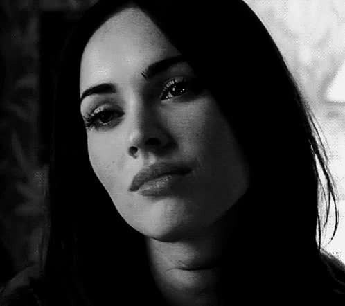 Watch and share Megan Fox GIFs on Gfycat