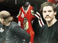 Watch hockey, bleh, nhl, chicago, blackhawks GIF on Gfycat. Discover more related GIFs on Gfycat