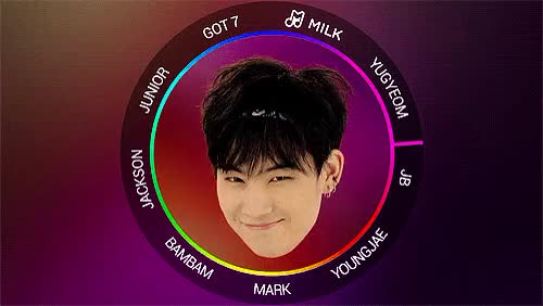 Watch and share Got7 Just Right GIFs and Jackson Wang GIFs on Gfycat