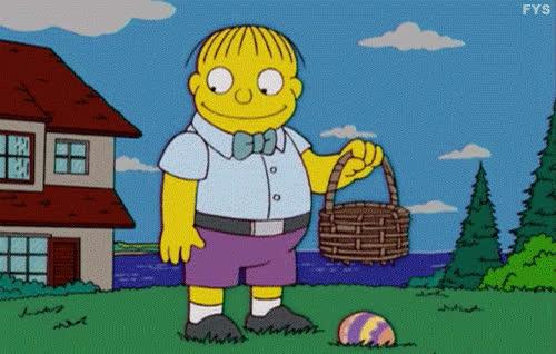 BetterEveryLoop, Happy Easter, Everyone! GIFs
