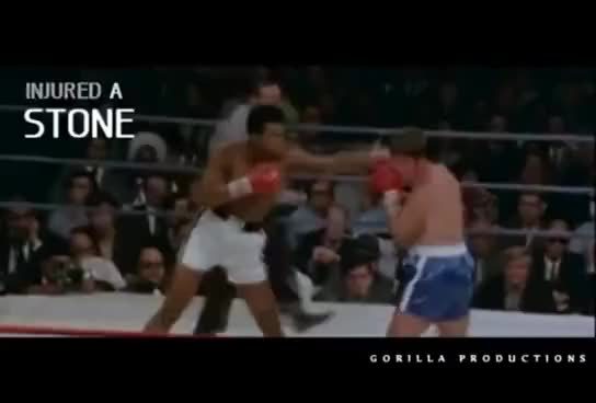 Watch Muhammad Ali   I am The Greatest GIF on Gfycat. Discover more related GIFs on Gfycat