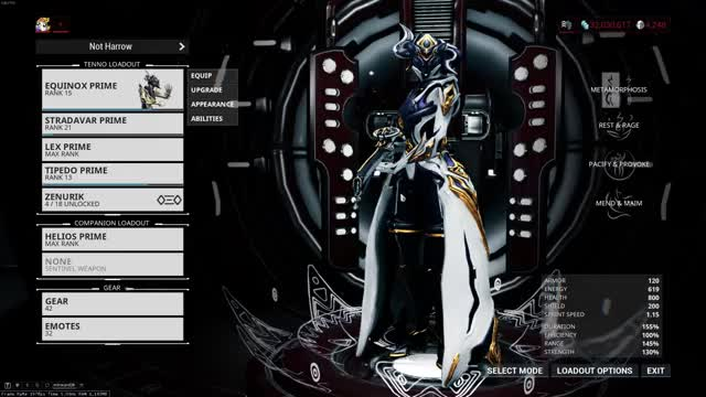 Equinox Fashion Frame GIF by (@anactualfrog) | Find, Make & Share
