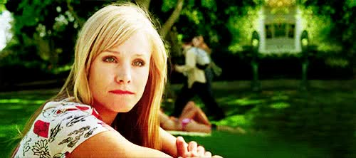 Watch Tina bel GIF on Gfycat. Discover more kristen bell GIFs on Gfycat