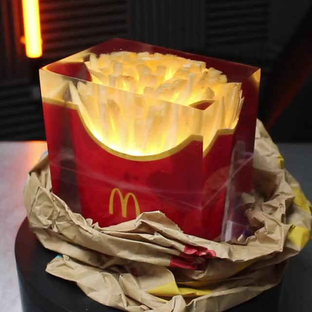 Watch and share Night Light GIFs and Epoxy Art GIFs by Whathowwhy on Gfycat