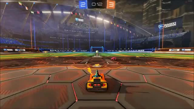 Watch and share Rocket League GIFs by rbwh on Gfycat