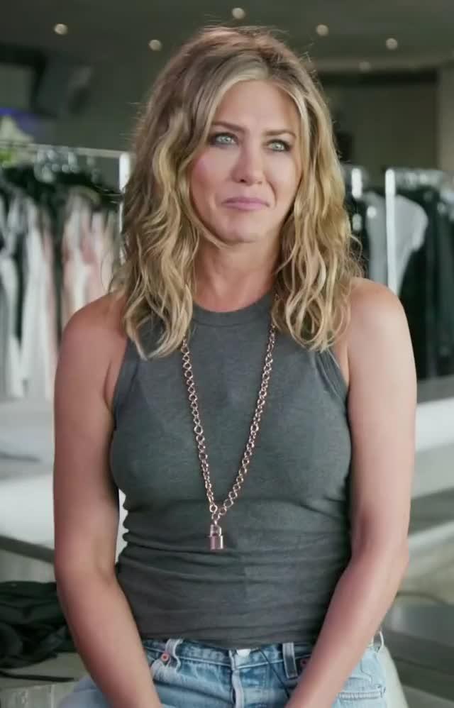 Watch and share Jennifer Aniston GIFs by ehstrdcfg on Gfycat