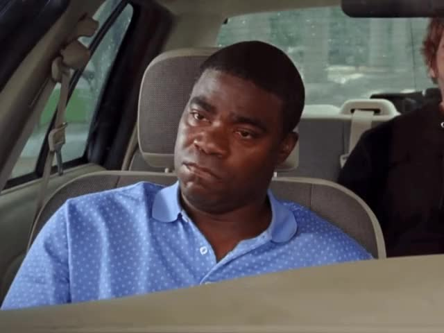 Watch and share Tracy Morgan GIFs and No No No GIFs by Ricky Bobby on Gfycat