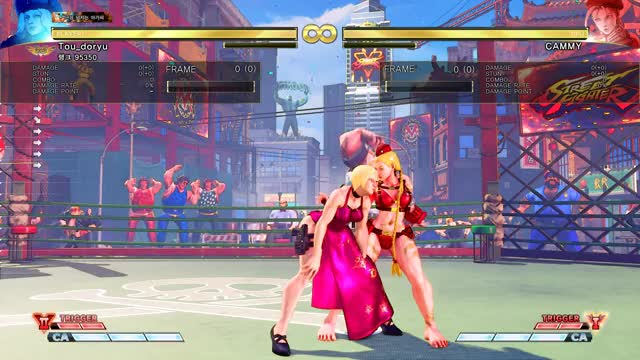 Watch Street Fighter V 2019.04.14 - 17.13.32.03 GIF on Gfycat. Discover more StreetFighter, streetfighterv GIFs on Gfycat