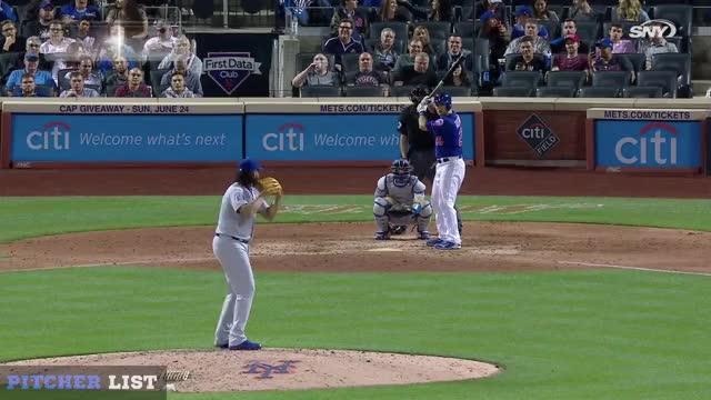 Watch Kenley Jansen FC 6-22-18 GIF on Gfycat. Discover more Los Angeles Dodgers, New York Mets, baseball GIFs on Gfycat
