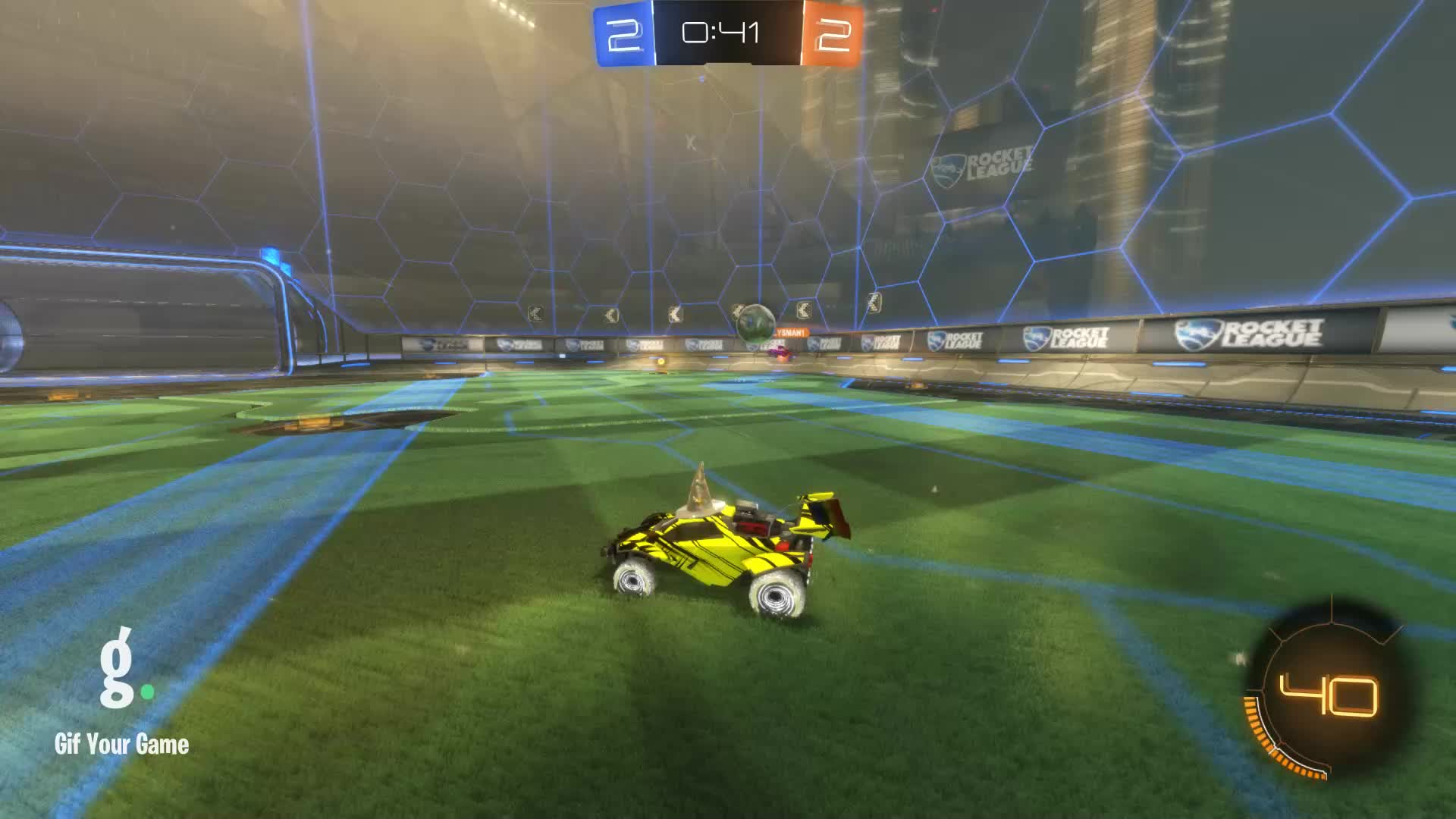 Gif Your Game, GifYourGame, I like beards :), Rocket League, RocketLeague, Goal 5: I like beards :) GIFs