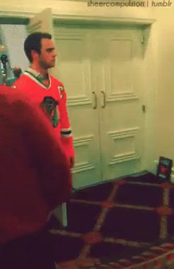 Watch and share Chicago Blackhawks GIFs and Sc Champions '15 GIFs on Gfycat