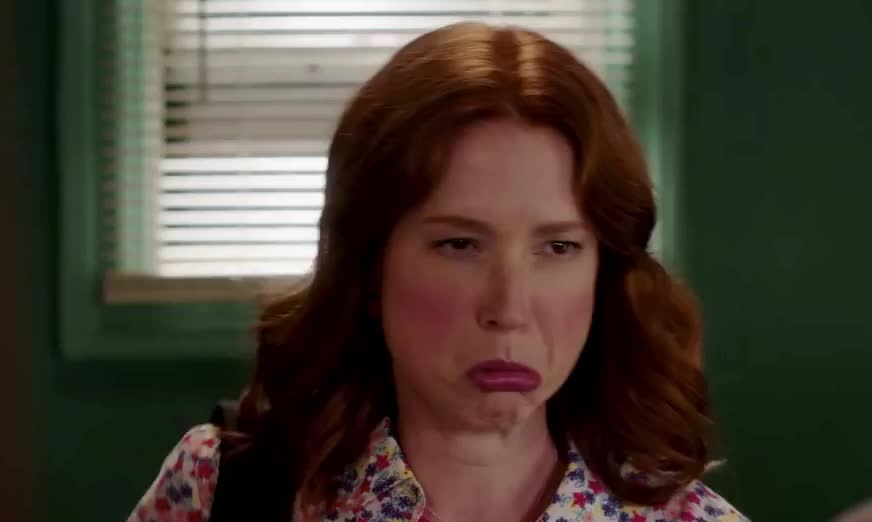 amazing, awesome, believe, can't, cute, excited, funny, god, happy, it, kimmy, my, netflix, oh, omg, schmidt, sweet, unbelievable, unbreakable, Excited Unbreakable Kimmy Schmidt GIFs
