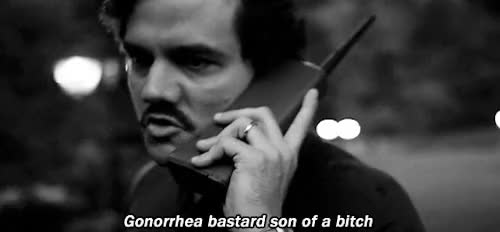 Watch and share Escobar GIFs on Gfycat