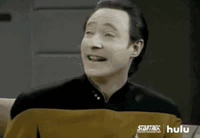 Watch and share Page 8 For Star Trek The Next Generation GIFs on Gfycat