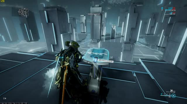 Watch Quick Thinking does not prevent getting Killed. GIF on Gfycat. Discover more warframe GIFs on Gfycat
