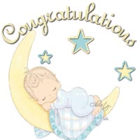 Watch and share Congrats animated stickers on Gfycat