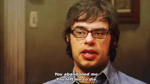 Watch Abandoned Leftmetodie GIF on Gfycat. Discover more jemaine clement GIFs on Gfycat