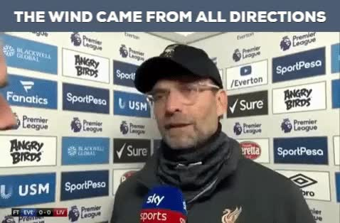 Watch and share Jürgen Klopp GIFs and Celebs GIFs on Gfycat