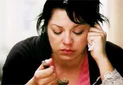 Watch Grey's Anatomy GIF on Gfycat. Discover more callie torres, cristina yang, crying, grey's, grey's anatomy, sandra oh, sara ramirez, season 6 GIFs on Gfycat