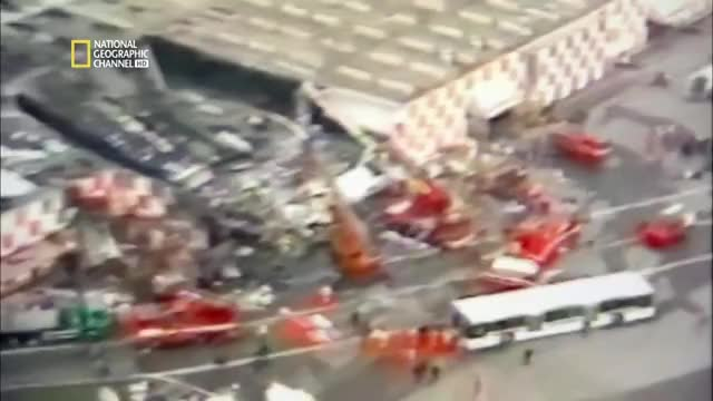 Watch and share Linate Airport Disaster GIFs on Gfycat