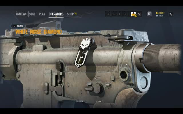 Watch and share Tom Clancy's Rainbow Six Siege 03.06.2018 - 16.53.05.03 GIFs by horst1470 on Gfycat