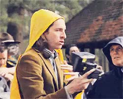 Watch and share Wes Anderson Gifs GIFs and Moonrise Kingdom GIFs on Gfycat