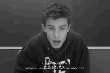 Watch and share Shawn Mendes GIFs on Gfycat
